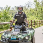 The Boys in Blue: KCPD ATV Unit Is on the Call 10