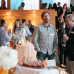 Relish Catering and Merriment Launch Party