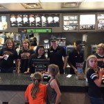 3rd Annual McTeacher's Night at McDonald's