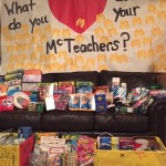 3rd Annual McTeacher's Night at McDonald's 3