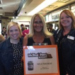 3rd Annual McTeacher's Night at McDonald's 2