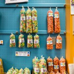 Funky Monkey Corn Company Pops Up Fun Snack Food 3