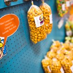 Funky Monkey Corn Company Pops Up Fun Snack Food 11