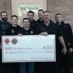 Scottsdale Firefighters Charities 1