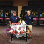 Scottsdale Firefighters Charities