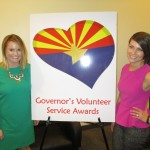 Governor's Volunteer Service Awards 2