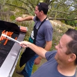 Grayhawk's Annual BBQ in the Park 5