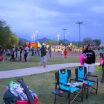 Grayhawk's Annual BBQ in the Park 4