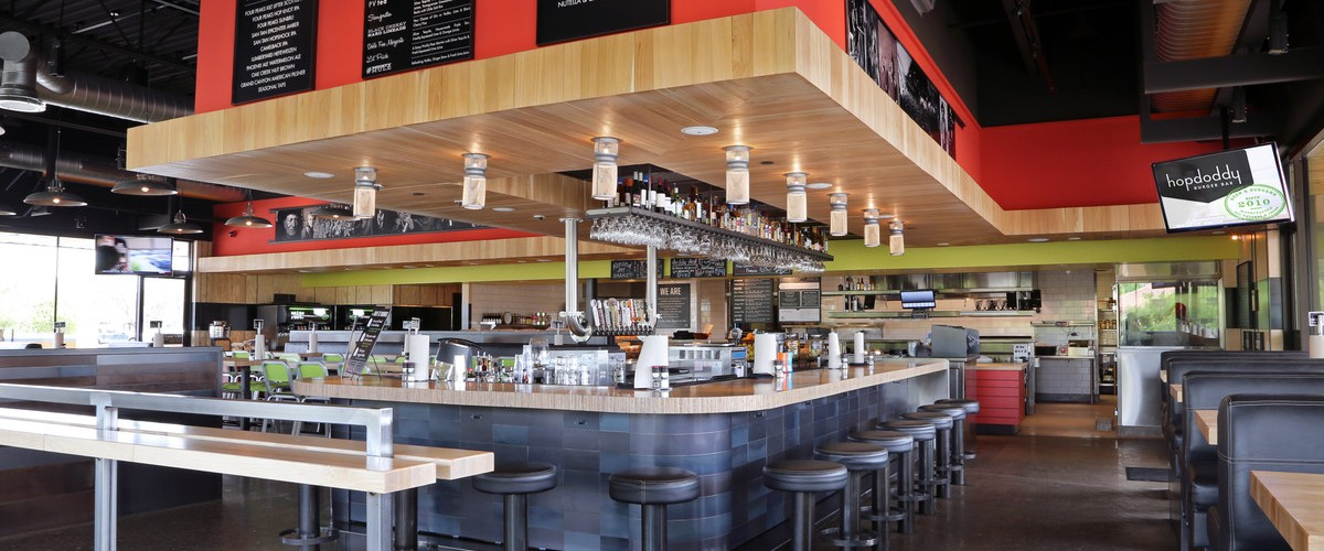 Hopdoddy Burger Bar 4