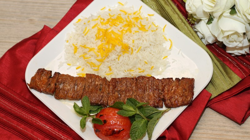 "A New ""Kabob"" On The Strip 1"