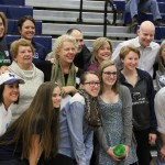 High Schools Pull Out all the Stops for Make-A-Wish 4