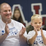 High Schools Pull Out all the Stops for Make-A-Wish