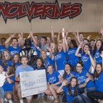 High Schools Pull Out all the Stops for Make-A-Wish 2