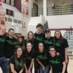 High Schools Pull Out all the Stops for Make-A-Wish 3