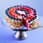 A Star-Spangled July Fourth Feast