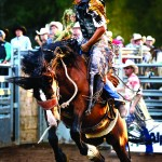 Carbondale Wild West Rodeo 7