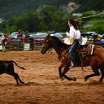 Carbondale Wild West Rodeo 6