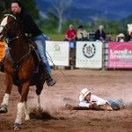 Carbondale Wild West Rodeo 1