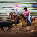 Carbondale Wild West Rodeo 4