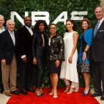 NBAF Fine Art + Fashion at Neiman Marcus