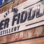 Copper Fiddle Distillery Celebrates Year One