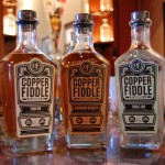 Copper Fiddle Distillery Celebrates Year One 1