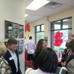The Helen Oliveri Team Grand Opening 1