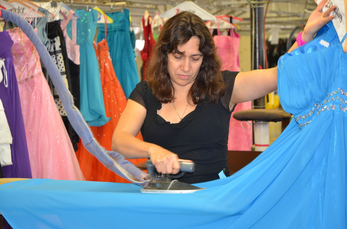 Prom Gowns and the Glass Slipper Project – SW Lake Lifestyle Magazine