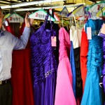 Prom Gowns and the Glass Slipper Project