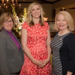 Juliette Lowe Leadership Society Luncheon 1