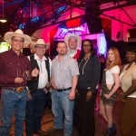 8th Annual Rhinestone Cowboy Event