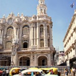 Cuba: The New American Frontier 1